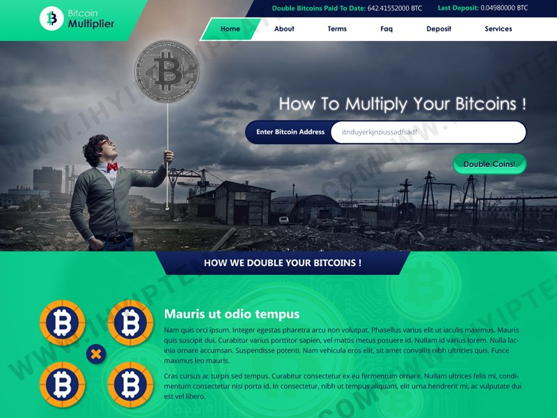 Best MT4 and MT5 Forex Brokers For Trading Bitcoin